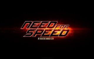 Бесплатные фото need for speed,жажда скорости,2014,надпись,огонь,черный,фон