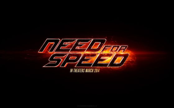 Photo free need for speed, thirst for speed, 2014