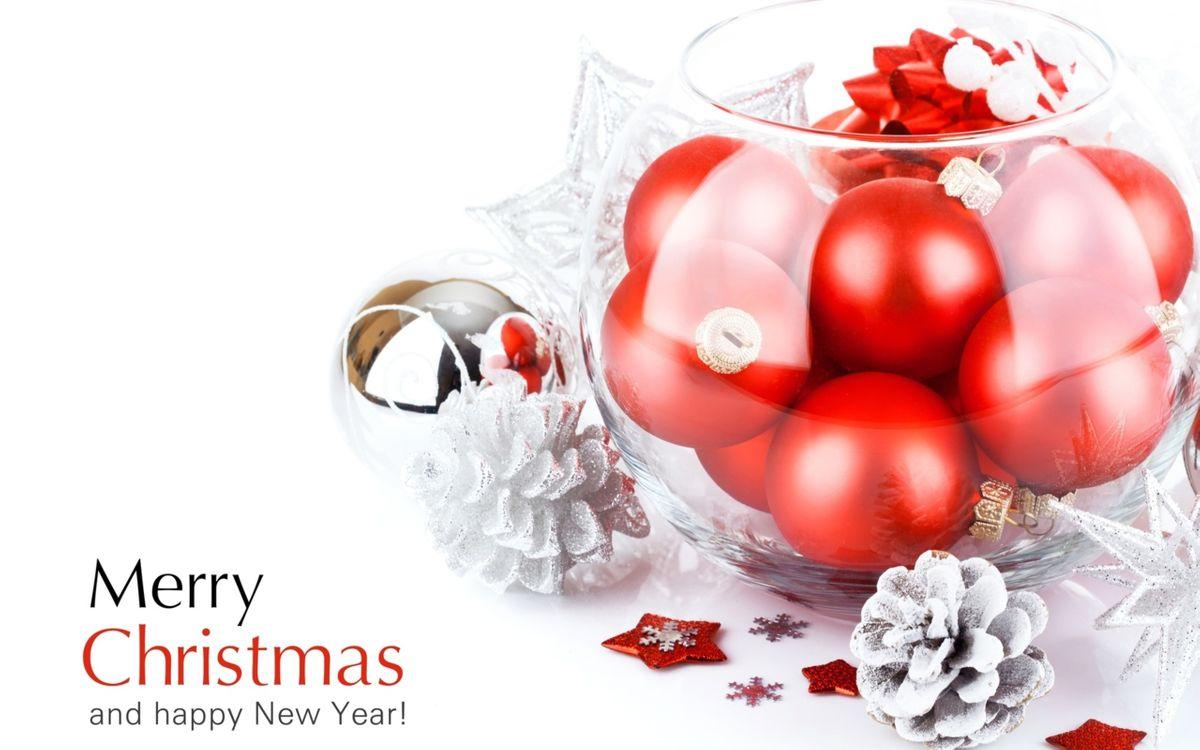 Фото бесплатно шарики, красные, ягоды - на рабочий стол