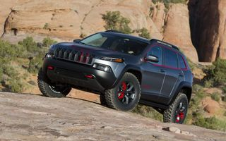 Photo free jeep, SUV, headlights