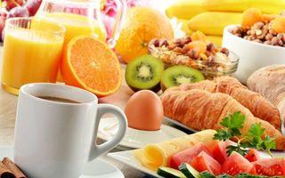 Заставки фрукты, напитки, орехи, выпечка, овощи, сыр, зелень, яйцо