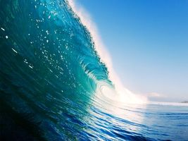 Бесплатные фото море, волна, шторм, природа