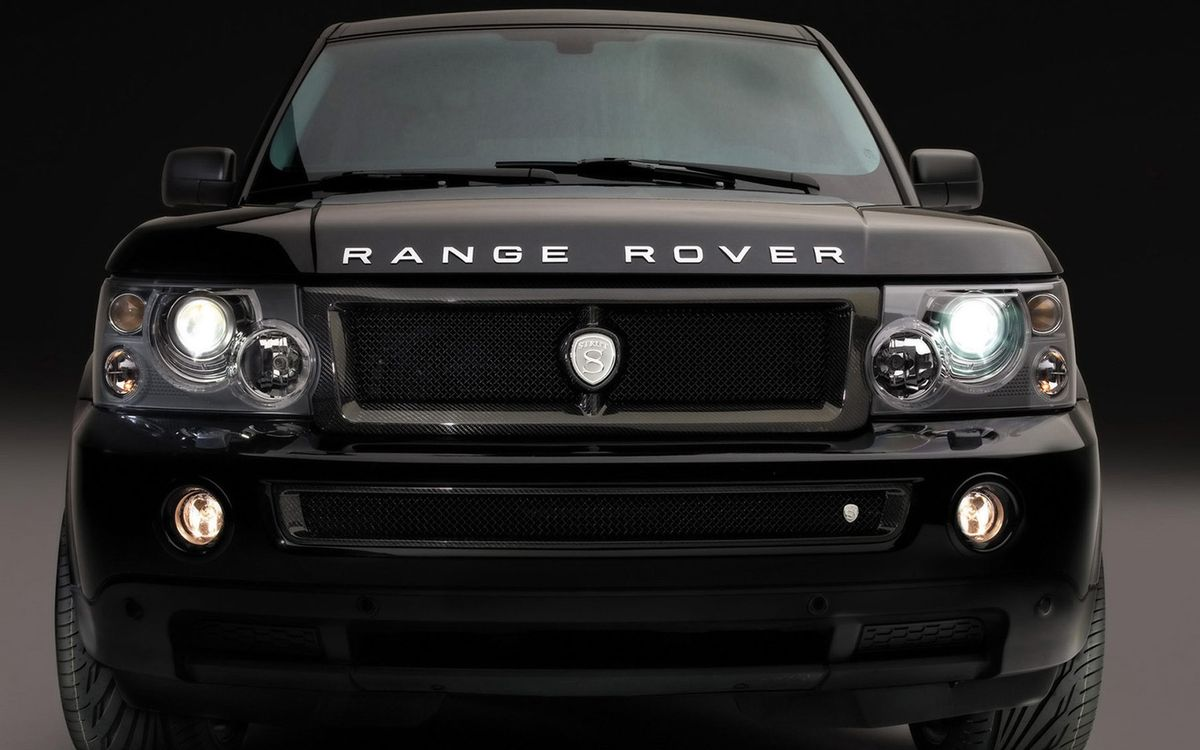 Photos for free range rover, black, jeep - to the desktop