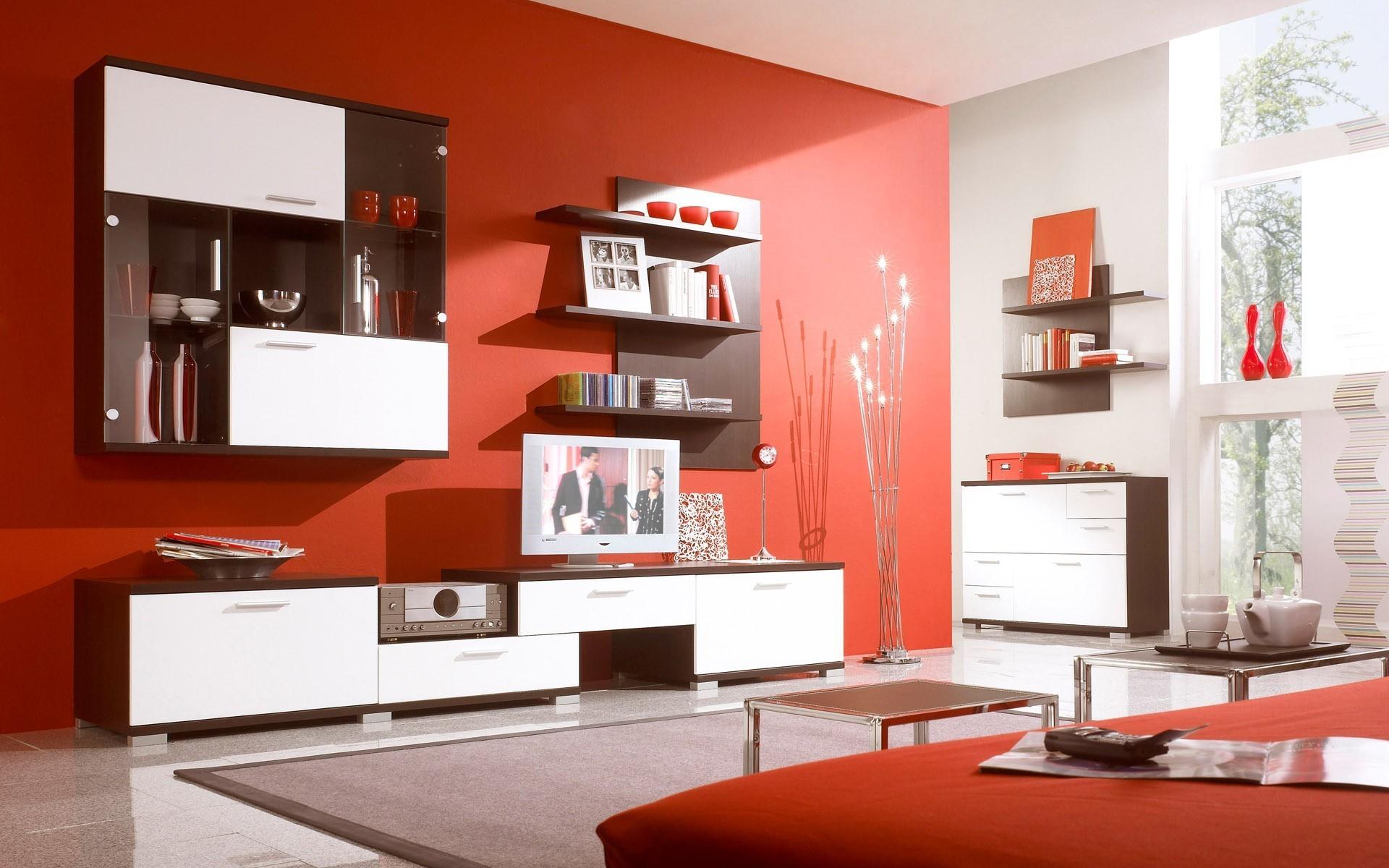 полки, комната, дизайн