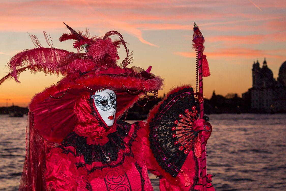 как венеция картинки маскарада минувшую