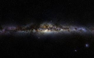 Бесплатные фото млечный, путь, звезды, созвездия, невесомость, вакуум, космос