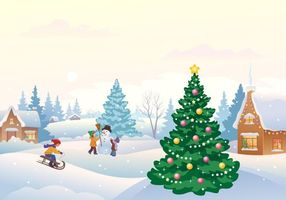 Фото бесплатно new year, рождество, новый год
