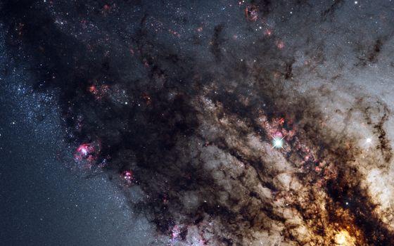 Бесплатные фото фантом,туманность,газ,звезды,производство,звезд,космос