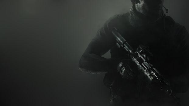 Фото бесплатно call of duty, modern warfare 3, cod