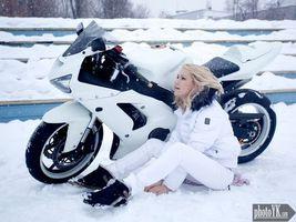 Фото бесплатно мотоциклы, цепь, колеса