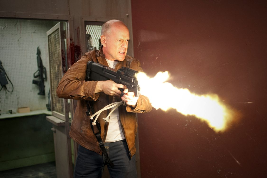 Free photo bruce willis, actor, film - to desktop