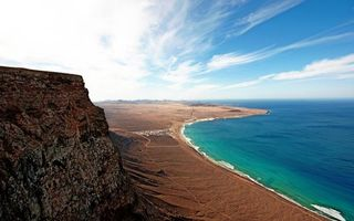 Бесплатные фото море, вода, горы, берег, песок, небо, природа