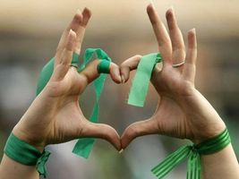 Бесплатные фото руки,символ,сердце,ленточка,кольцо,пальцы,ногти