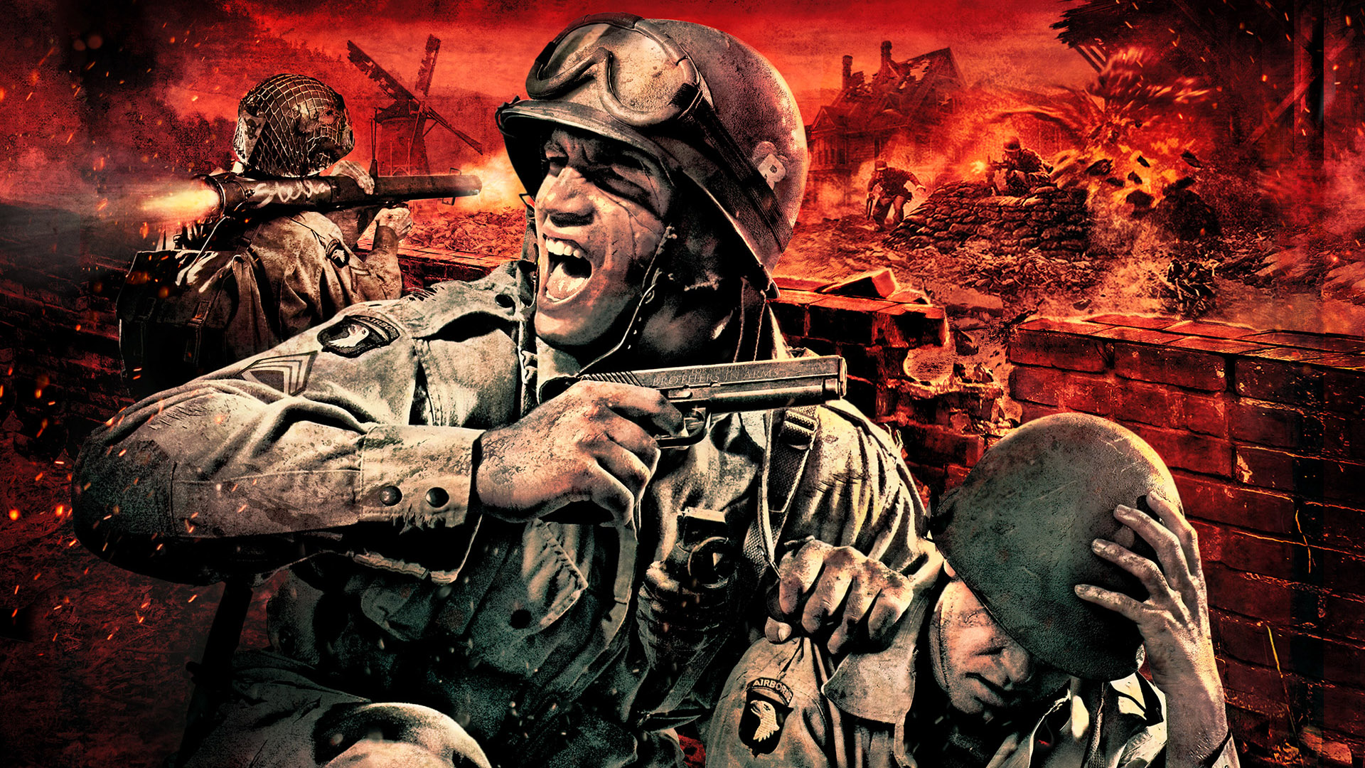 солдаты, англия, война
