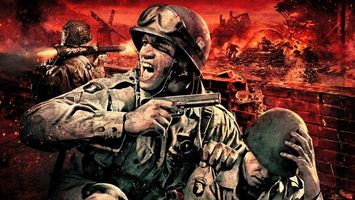 Фото бесплатно солдаты, англия, война