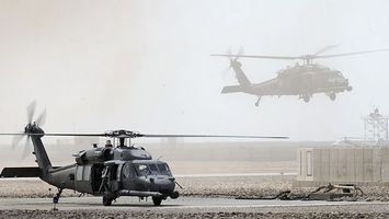 Sikorsky HH-60 Pave Hawk · free photo