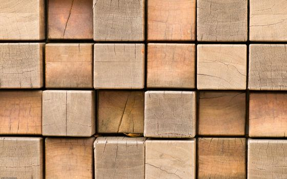 Photo free blocks, wooden, cubes