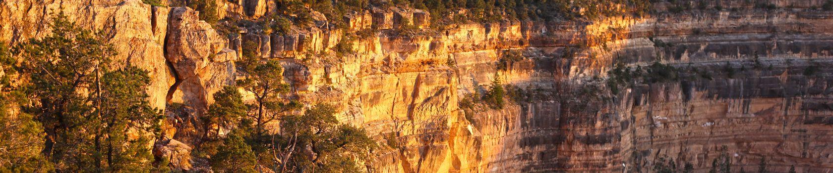 Фото бесплатно Гранд-Каньон, США, Национальный