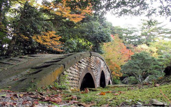 Фото бесплатно мост, кладка, камни