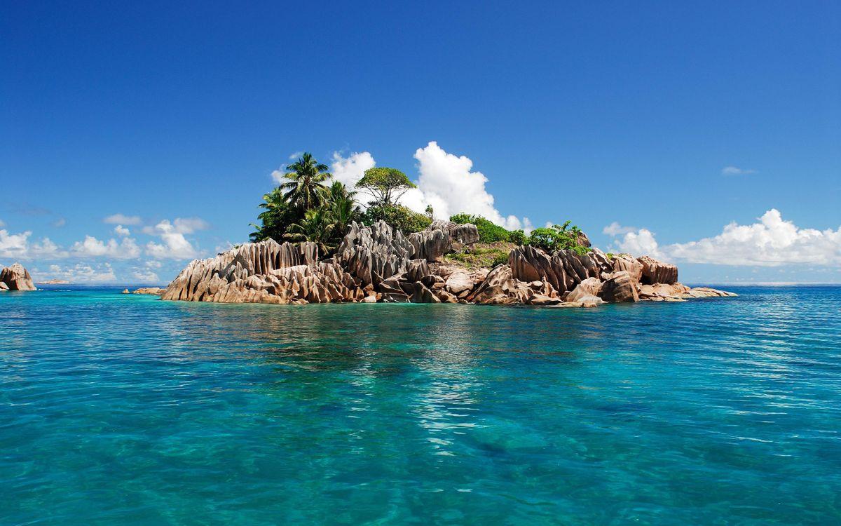 Фото бесплатно пейзажи, отдых, океан - на рабочий стол