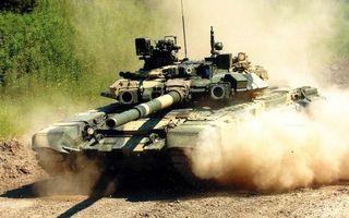 Фото бесплатно танк, броня, ствол