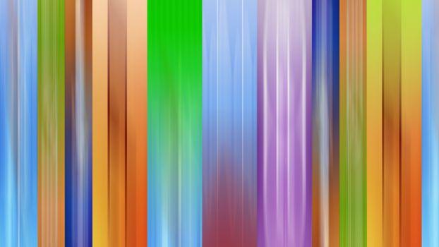 Заставки цвета, полосы, палитра