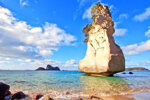 Бесплатные фото море, пляж, скала, пейзажи