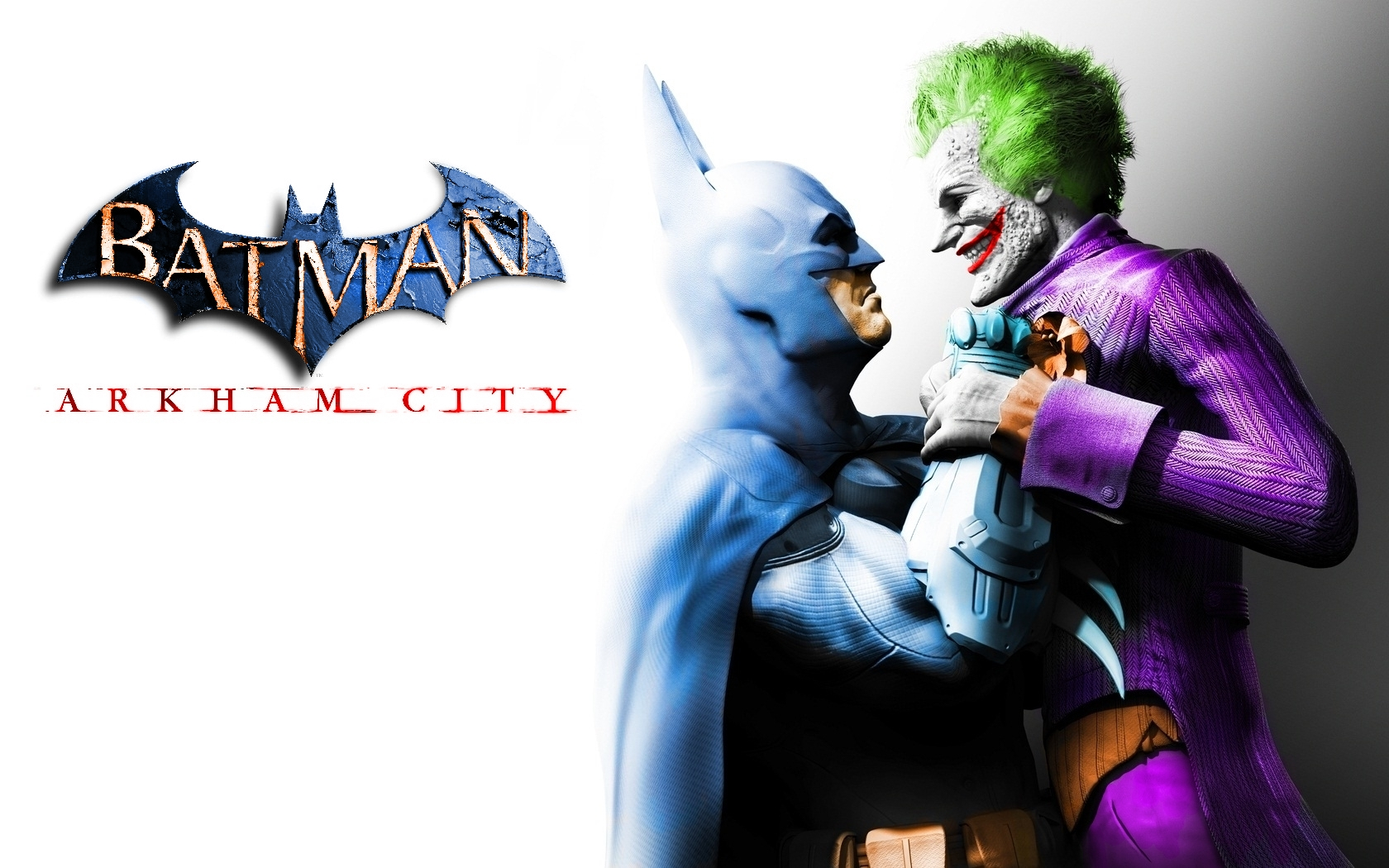 batman, arkham city, joker