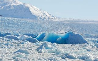 Фото бесплатно арктика, лед, мороз