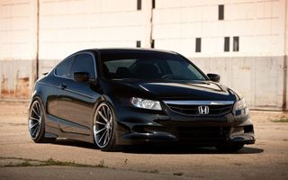 Photo free Honda, car, wheels