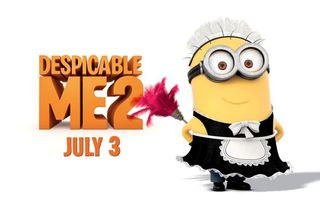 Photo free minions, ugly me 3, despicable me 3