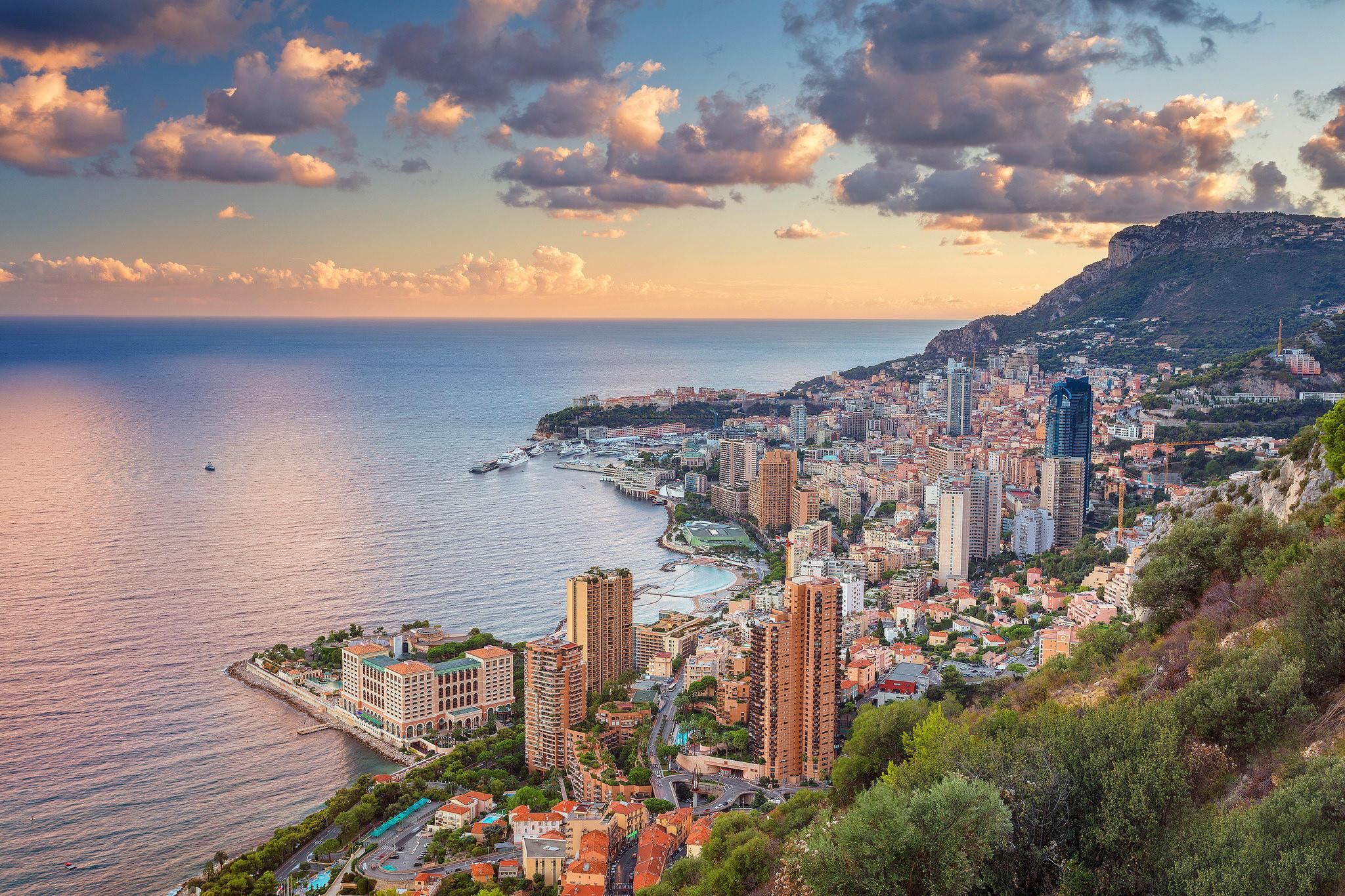 Обои monte carlo, Монако, монте карло, monaco. Города foto 10
