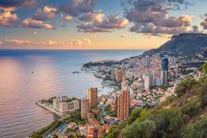 Фото бесплатно Monte Carlo, Monaco, Монте-Карло