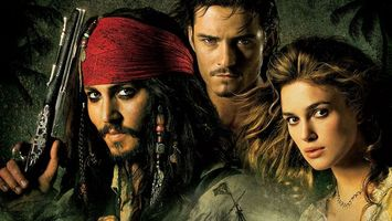 Фото бесплатно Пираты, будет, море