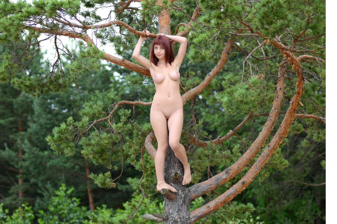 Фото бесплатно rima, брюнетка, горячая, ню, обнаженная, сексуальная, cute, модель, erotic, outdoor, эротика, эротика
