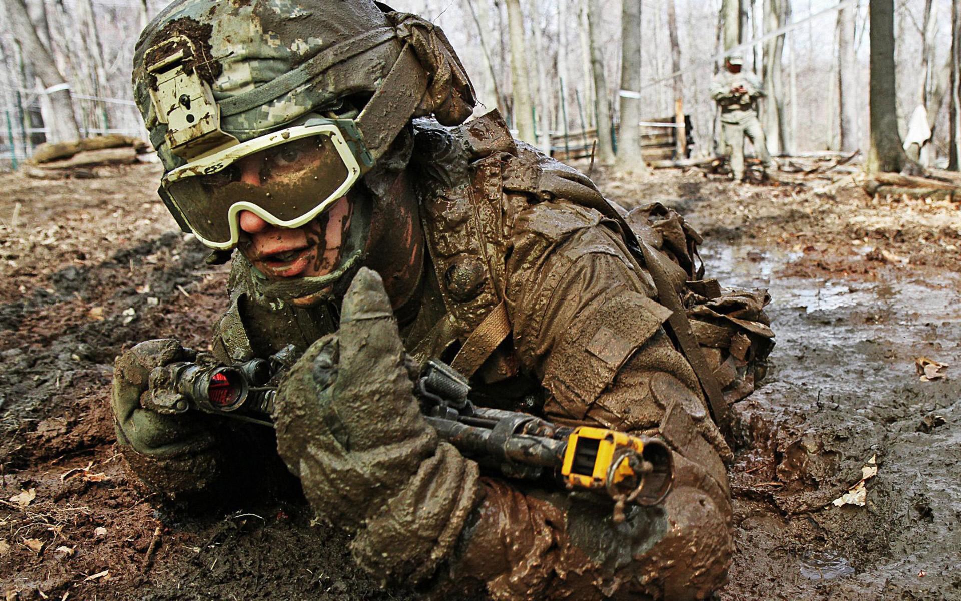 солдат, война, шлем