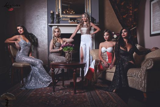 Заставки девушки, модели, красотки