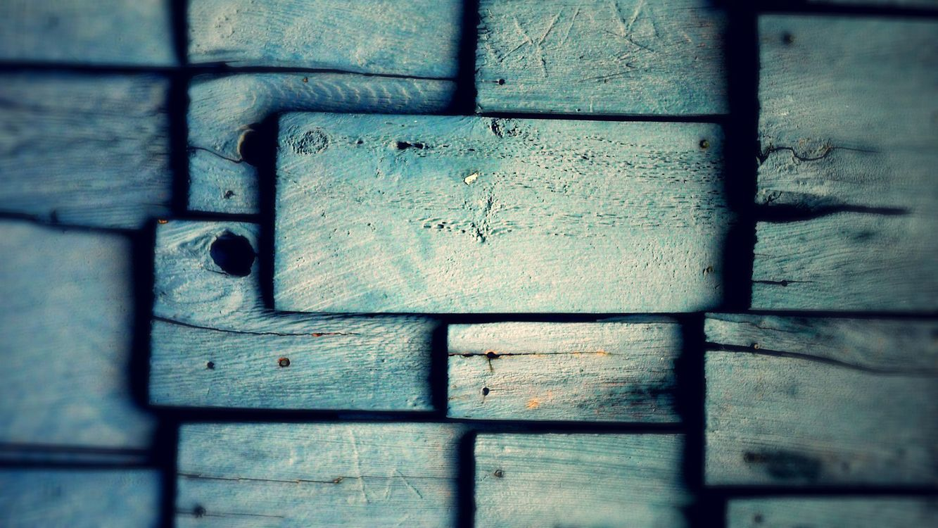 Фото бесплатно доски, деревянные, сучок, трещины, заусенцы, щели, щепки, забор, текстуры, текстуры