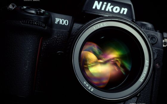 Photo free f 100, camera, photo