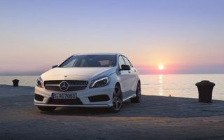 Photo free mercedes, white, business