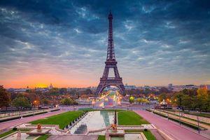 Центр Парижа · бесплатное фото