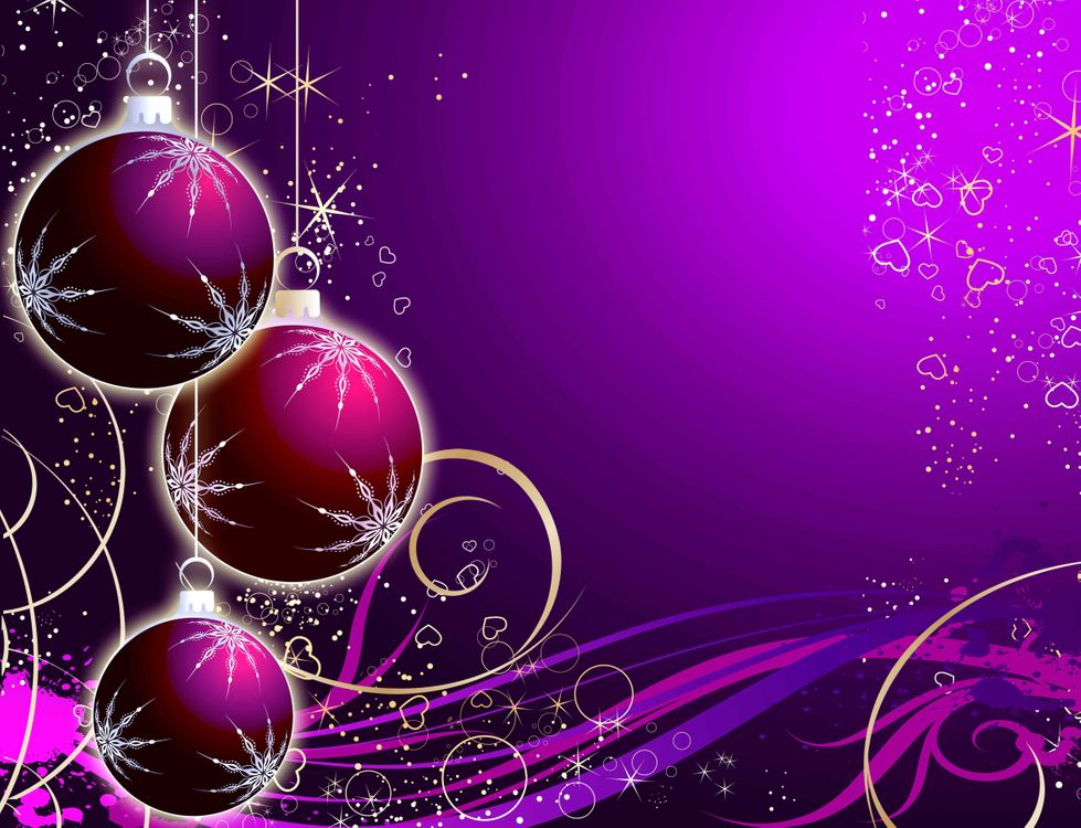 Фото бесплатно Новогодние фоны, Новогодний фон, Новогодние обои, С новым годом, новый год