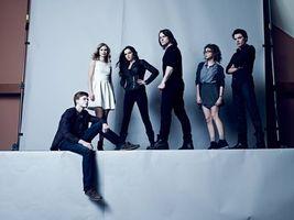 Бесплатные фото Академия вампиров,фильм,ужасы,фэнтези,боевик,комедия,детектив