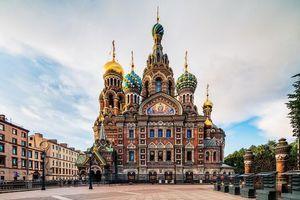 Бесплатные фото храм Спас-на-Крови,Санкт-Петербург,Россия