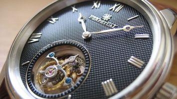 Фото бесплатно часы, стрелки, минуты