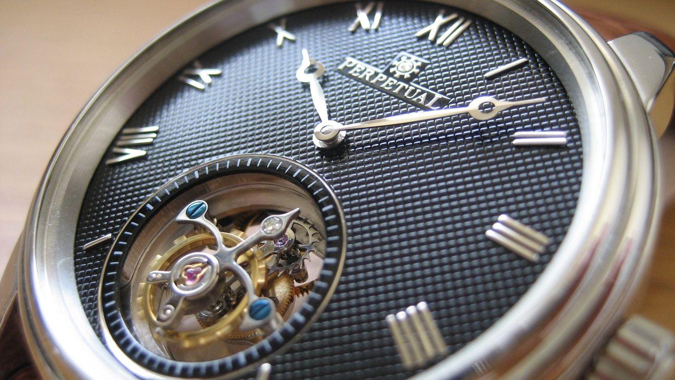 Фото бесплатно часы, стрелки, минуты, время, аксессуар, циферблат, стиль, стиль