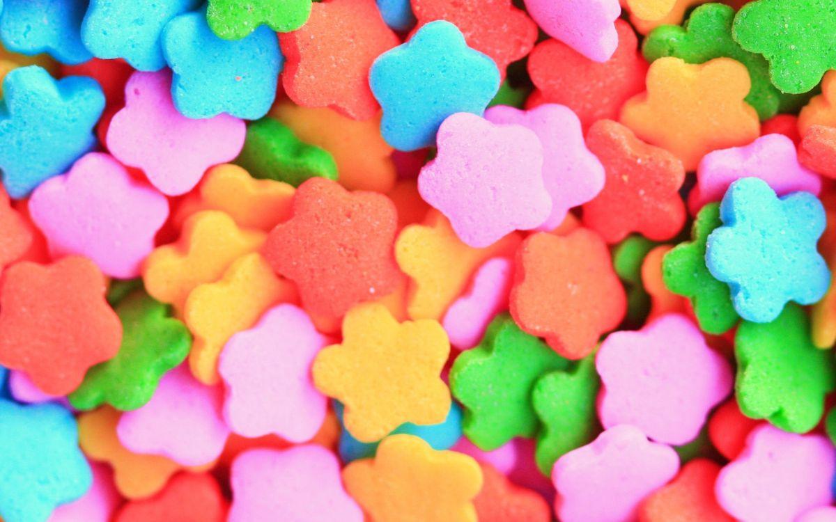 Фото бесплатно мастика, сладость, конфеты - на рабочий стол