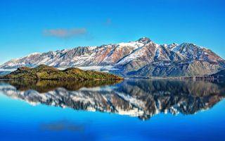 Бесплатные фото природа, озеро, горы, пейзажи