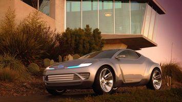 Заставки ford, reflex, серебро, бренд, вила, машины