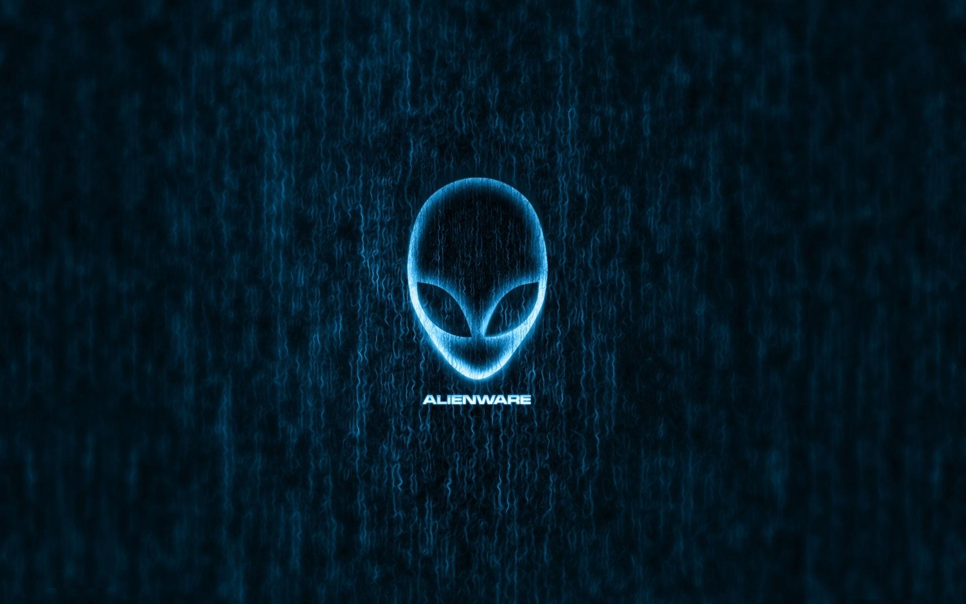 alienware, инопланетянин, компания